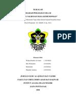 MAKALAH SPI KELOMPOK 5 (PERANG SALB DAN MASA KEMUNDURAN).docx