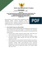 Pengumuman Gubernur Kalimantan Utara Ttg Hasil Integrasi Skd Skb Cpns Pempr