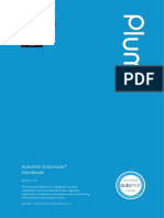 FIRE - AUTOMIST Smartscan_Handbook_v1.2.3