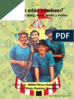 Como están ustedes - homenaje payasos de la tele-Partitura-bm completo.pdf