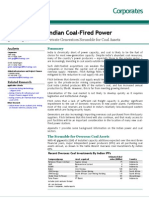 Coal - Fired Power (1)
