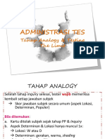 14_Administrasi Tes Rosrach Tahap Analogy_Test the Limit.pptx