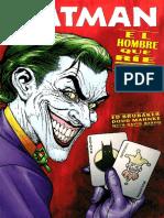 10. (2005) El Hombre Que Ríe