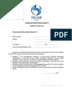 9480 19996 Formulir Pendaftaran Peserta