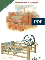 Revolutia Industriala Si Cea Agrara