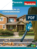 Manutencao de Condominios - MAKITA