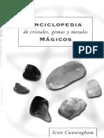 Enciclopedia De Cristales Gemas Y Metales Magicos.pdf