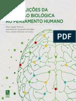 Contribuições Da Evolução Biológica Ao Pensamento Humano
