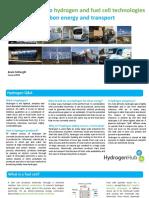 Qa Hydrogen Fuel Cell Vehicles 2