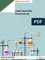 Himadri Specialty Chemcials