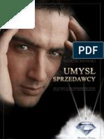 Umysł sprzedawcy - Artur Wojciechowski