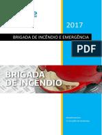 Brigada de Emergência - Apostila s2