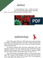 Ptt HIV Mantap