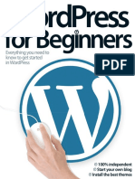 WordPress for Beginners 7th Edition