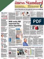 Business Standard 27 Nov 18
