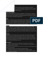 D&D5e - Orcshire Pt02 - Personalidade