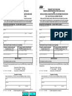 inf1125 REQ FOR YOUR OWN DL CARD OR VEHICLE REG INFO RECORD.pdf