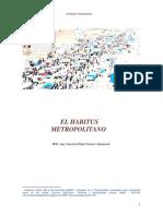 habitus metropolitano