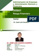 Riesgo Financiero 3