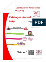 Catalogue 2019 Particulier