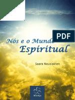 No SEO Mundo e Spiritual
