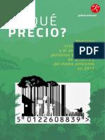 Defenders Report Spanish