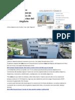 Centro medico Callao