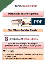Metodología de La Investigación Sampieri