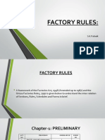 Lec 3 Factory Rules