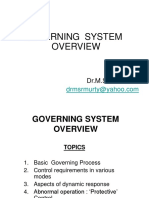 Governing overview