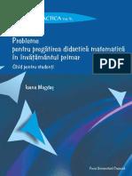 Ioana Magdas Probleme