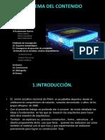 Proyecto Del Cubo de Agua -Pekin