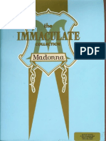 0603 - Madonna - The Immaculate Collection