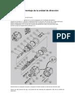 Desmontaje y montaje de la unidad de dirección Orbitrol.docx