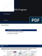 emea ros pos program presentation kit