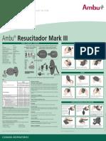 Mark III Resucitadr