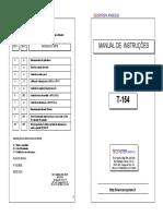Manual T154