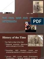 The Civil War 2