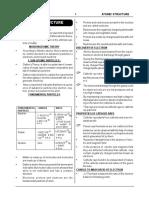 Atomic Structure Sheet (Narayana ) Goyal Sir