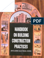 SP62(Building Const. Practices)