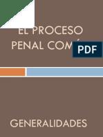 El proceso penal guatemalteco etapa preparatoria e intermedia para PNC julio 2013.ppt