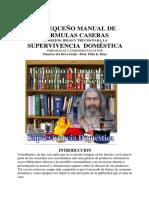 Manual de Formulas de productos caseros.pdf