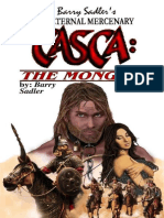 Barry Sadler - [Casca 22] - The Mongol (epub).epub