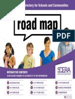 Road Map October 2017