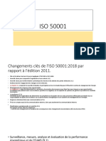 ISO 50001 [Enregistrement Automatique]