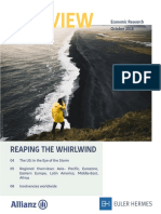 The View Reaping the Whirlwind
