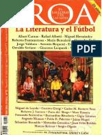 PROA La literatura y el fútbol - Compilación.pdf