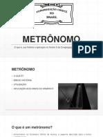 METRÔNOMO.ppsx