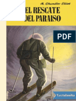 El Rescate Del Paraiso - Harry Chandler Elliot