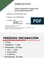 Protocolos Mostres Micro
